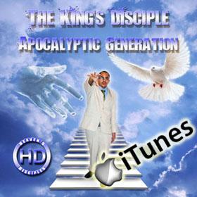 Apocalyptic Generation album on iTunes