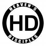 Heaven's Disciples HD Logo
